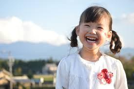 健康な笑顔と歯